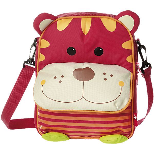 Kindergartenrucksack 2 in 1 Tiger