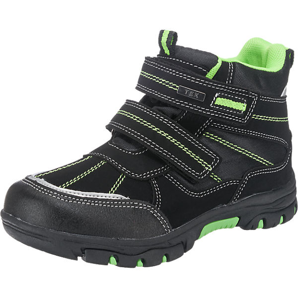 Kinder Winterstiefel, Tex