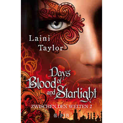 Zwischen den Welten: Days of Blood and Starlight