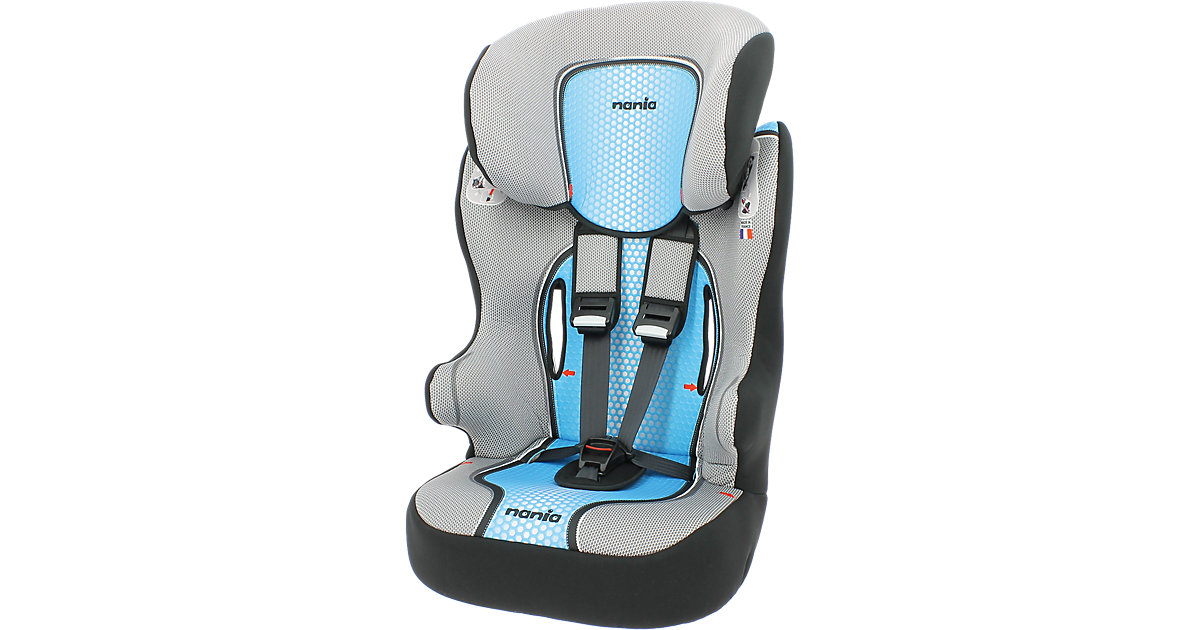 Auto-Kindersitz Racer SP, Pop Blue, 2018 Gr. 9-...