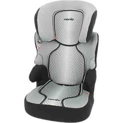 Auto-Kindersitz BeFix SP, Pop Black