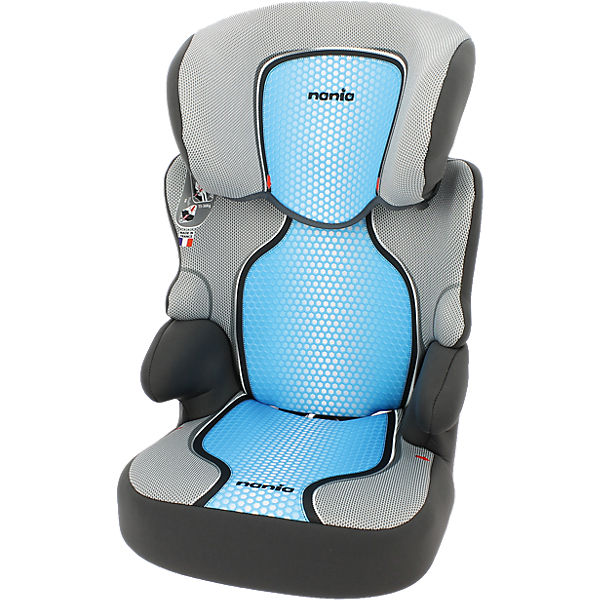 Auto-Kindersitz BeFix SP, Pop Blue