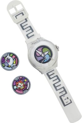 Yo-Kai Watch - Yo-Kai-Watch incl. 2 Medaillen