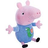 """Мягкая игрушка """"Джордж"""", 25 см, со звуком, Свинка Пеппа"""