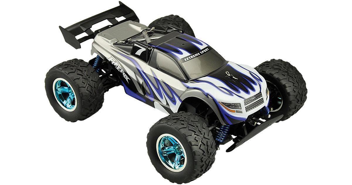 Amewi RC Modellbaufahrzeug Truggy S-Track V2