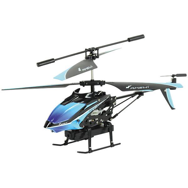 Amewi RC HelikopterFirestorm Spy mit Videokamera, Amewi