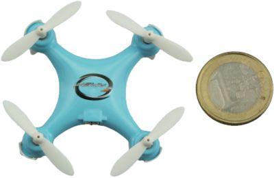 Amewi RC Quadrocopter Micro UFO Blaxter X40 blau