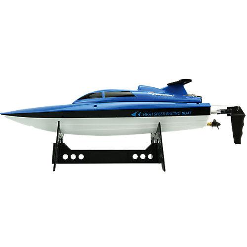 Amewi RC Boot Blue Barracuda Sale Angebote Drieschnitz-Kahsel
