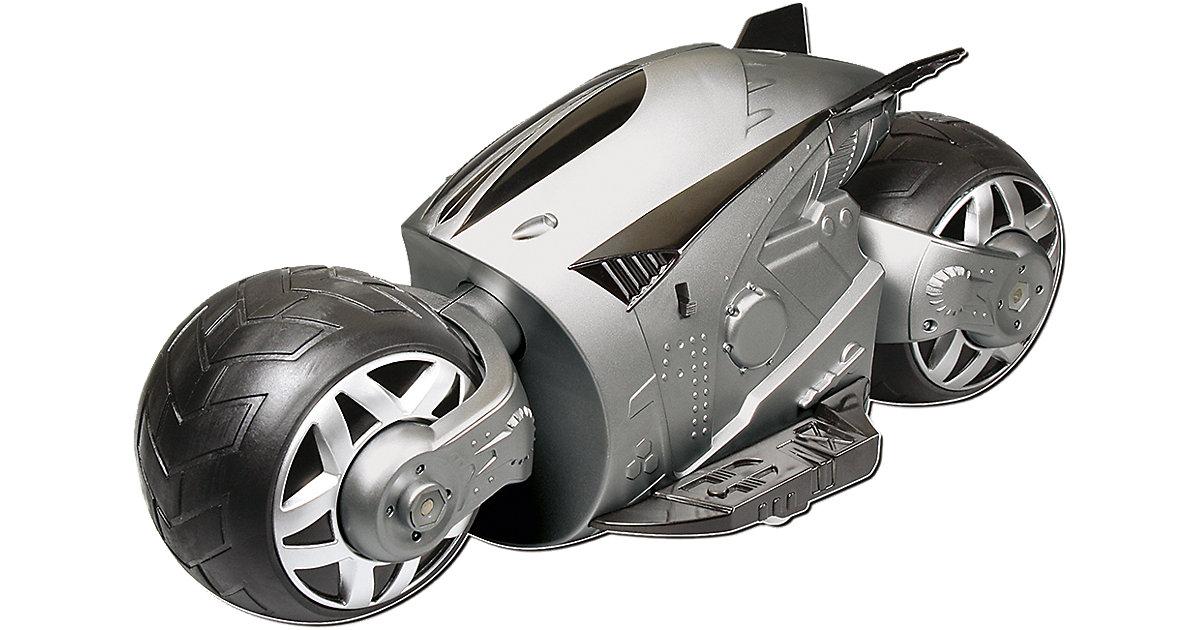 Amewi RC Motorrad (silber) - Cyber Cycle silver