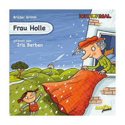 Frau Holle, 1 Audio-CD