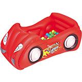 Игровой центр Машина с шариками, Bestway