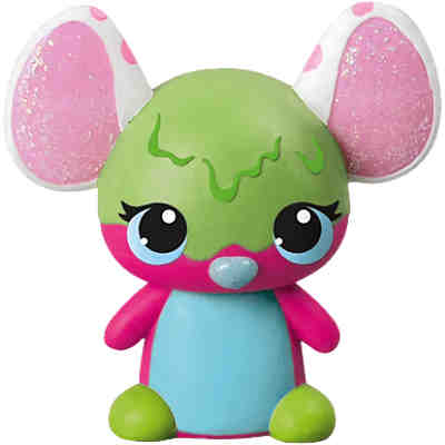 NICIdoos Collectibles Maus Weedee Sammelfigur (40285)