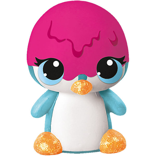 NICIdoos Collectibles Pinguin Deezy Sammelfigur (40287)