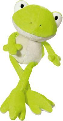 Frosch Kolja Schlenker 35cm (39570)