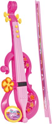 MMW Girls Violine