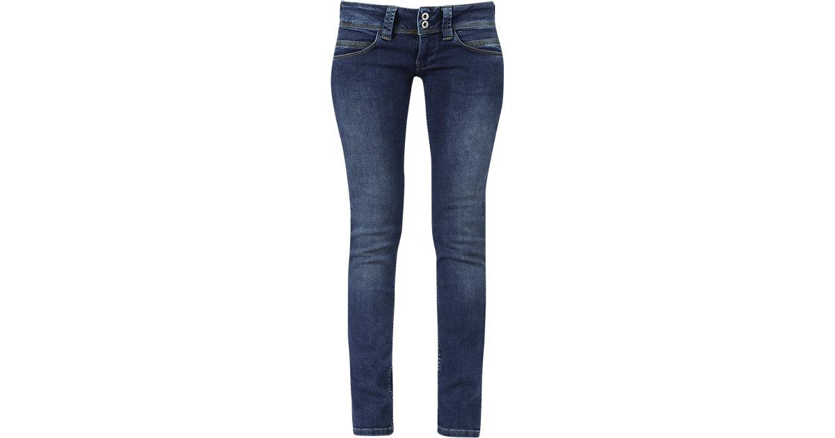 Pepe Jeans Jeans Venus Regular Gr. W34/L34 Damen Kinder