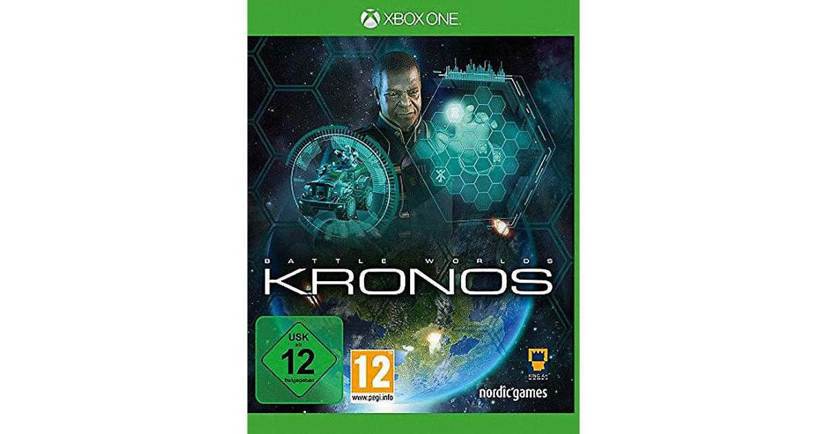 XBOXONE Battle Worlds: Kronos