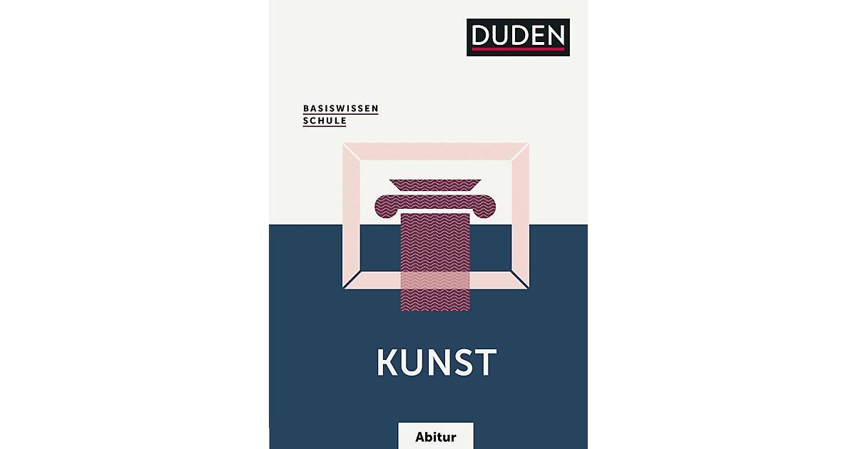 BasisDuden Wissen Schule: Kunst Abitur