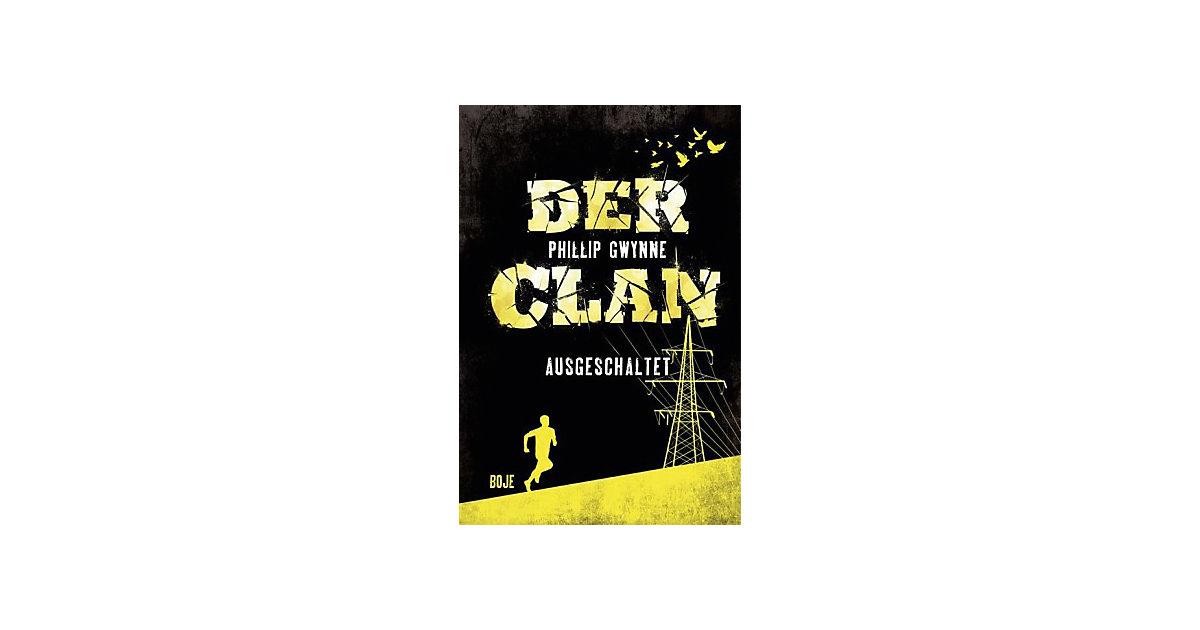 Der Clan: Ausgeschaltet