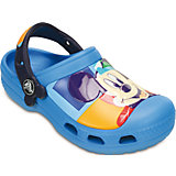 Сабо CROCS CC Mickey Colorblock Clog K