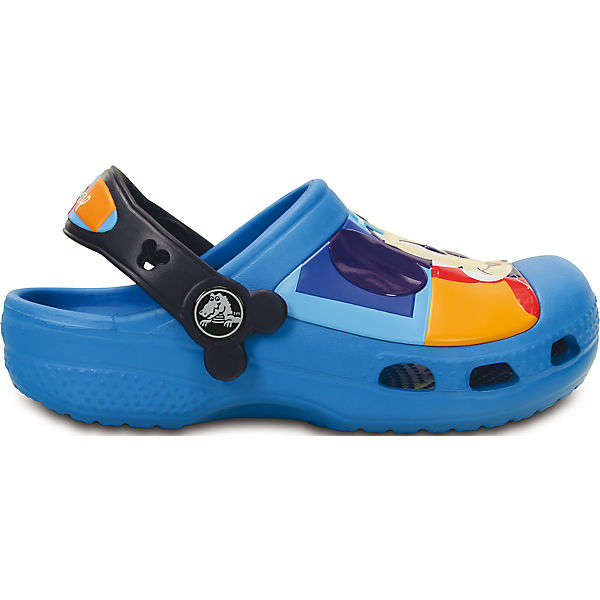 Сабо CC Mickey Colorblock Clog K Crocs