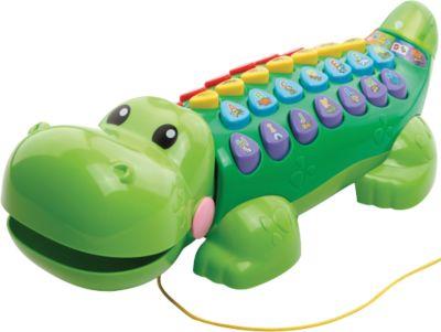 ABC Krokodil