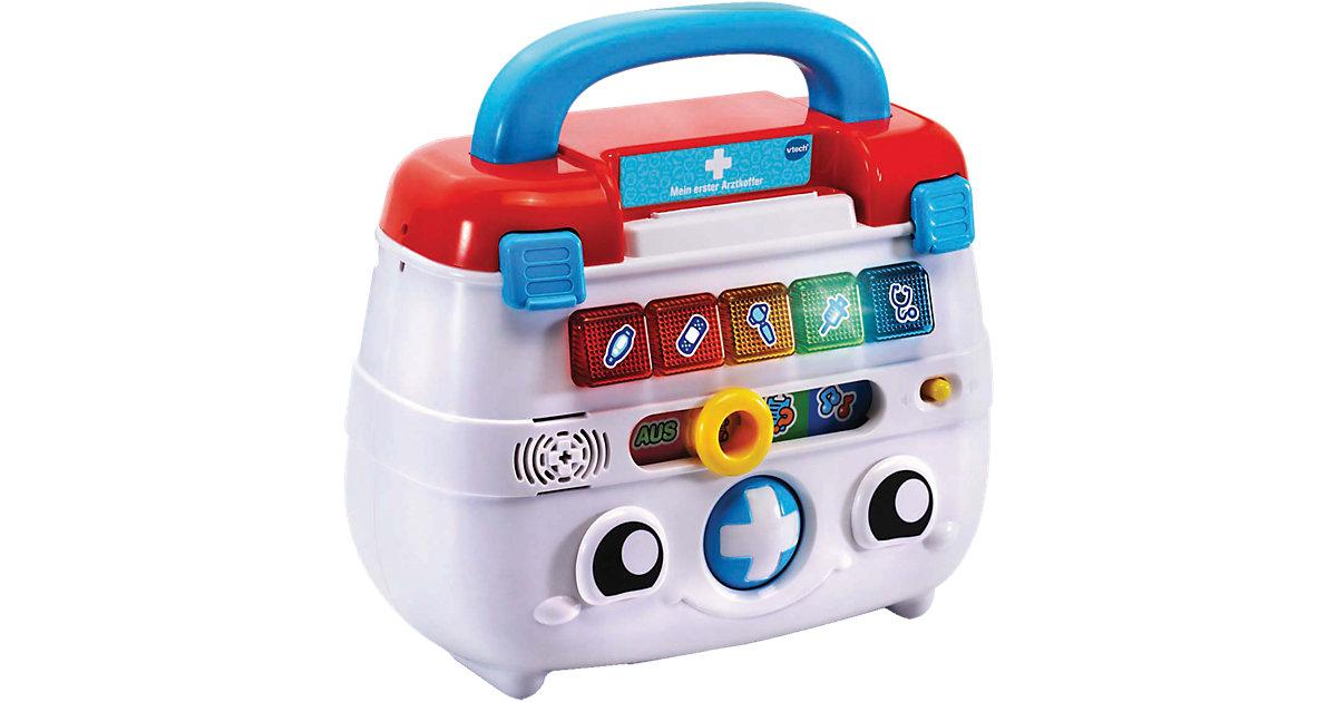 Mein erster Arztkoffer mit Sound