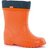 Резиновые сапоги со съемным носком Demar Dino