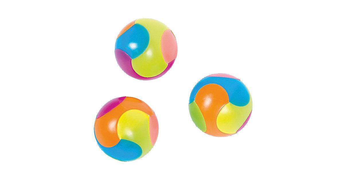Puzzle-Ball, 6 Stück