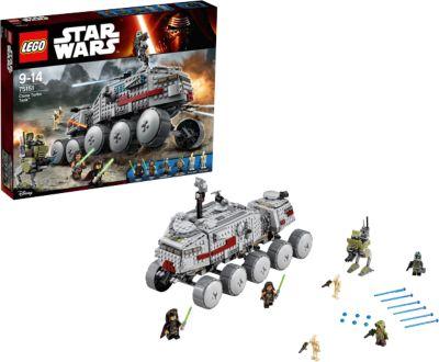 LEGO 75151 Star Wars: Clone Turbo Tank™