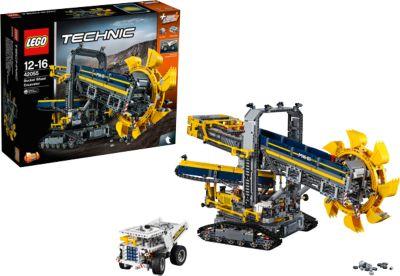 LEGO 42055 Technic: Schaufelradbagger