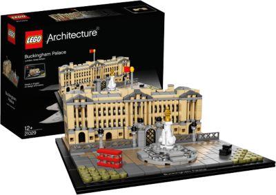 LEGO 21029 Architecture: Der Buckingham-Palast