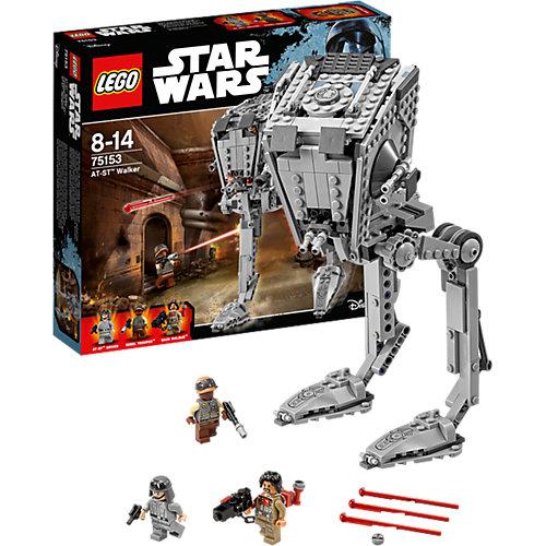LEGO 75153 Star Wars: AT-ST Walker Sale Angebote Pappenheim