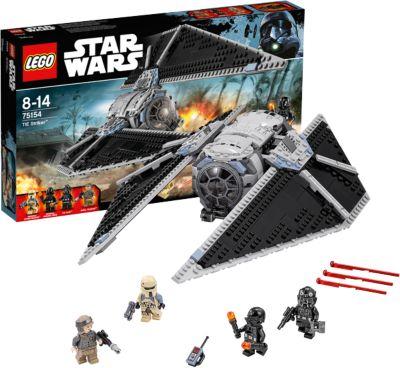 LEGO 75154 Star Wars: TIE Striker