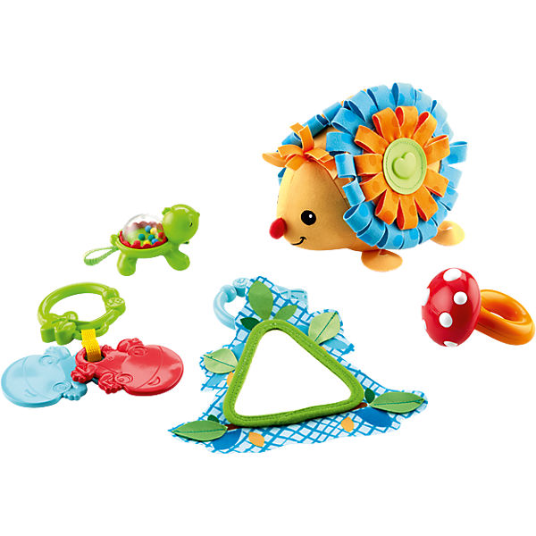 Fisher-Price Geschenkset Mondschein-Igel Activity-Set