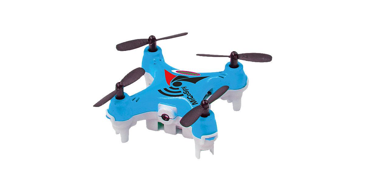 RC Quadrocopter MiCoSpy AHP+ mit Kamera