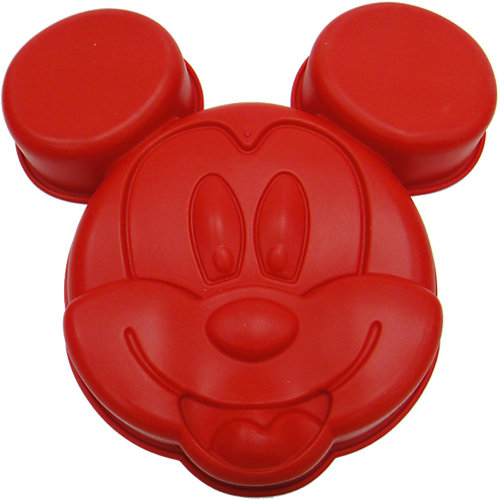 KNORRTOYS.COM Silikonbackform Mickey Mouse Sale Angebote Werben