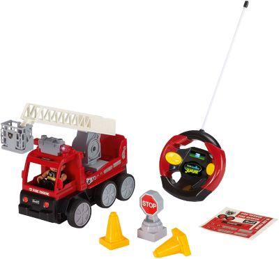 Revell RC Junior Fahrzeug Feuerwehr