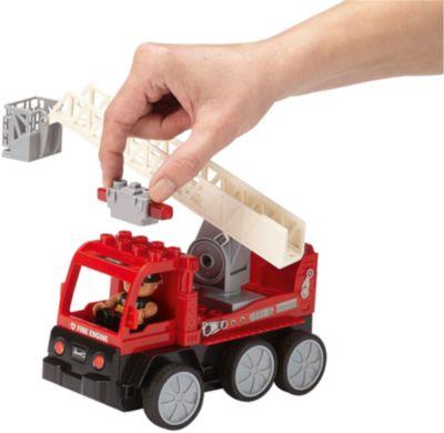 senffarben 1:24 Elektrisches Spielzeug AMXRock Crawler AM24 4WD 1:24 RTR