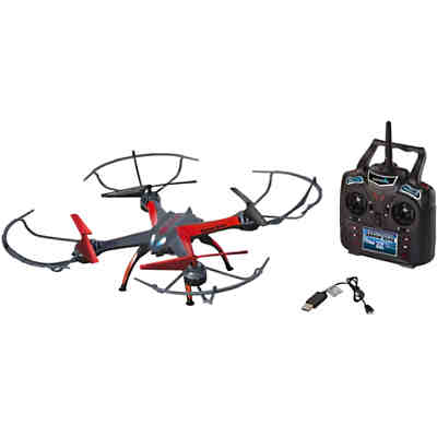 revell control gps quadcopter pulse revell control mytoys. Black Bedroom Furniture Sets. Home Design Ideas