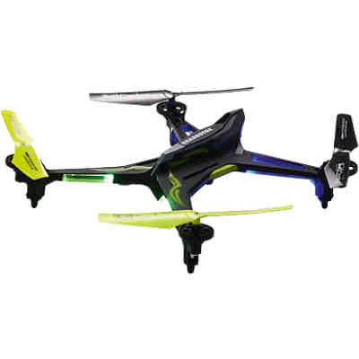 Revell RC Quadcopter QUADROTOX blau