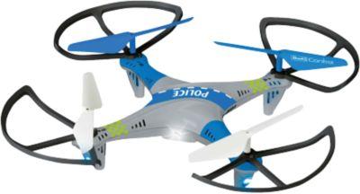 Revell RC Quadcopter POLICE