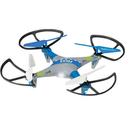 Revell RC Quadcopter POLICE