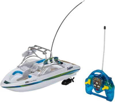 Revell RC Speedboat DOLPHIN