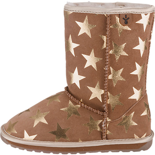 EMU Australia Winterstiefel Starry Night Gr. 36 Mädchen Kinder