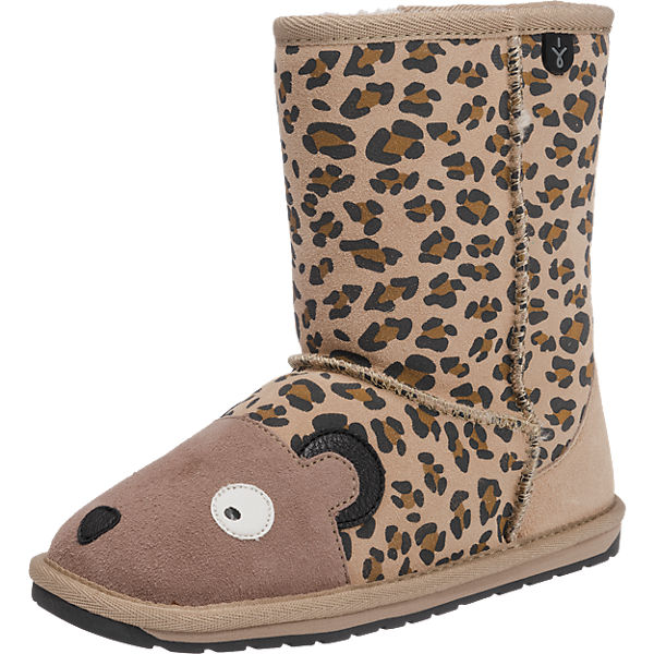 Kinder Winterstiefel CHEETAH