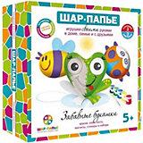 "Набор Шар Папье ""Забавные букашки"", магниты"
