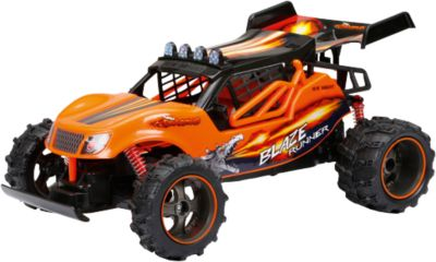 RC Fahrzeug Turbo Dragon Buggy 1:14