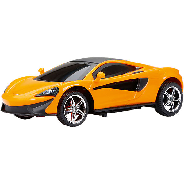 RC Fahrzeug McLaren 570S 1:24, New Bright