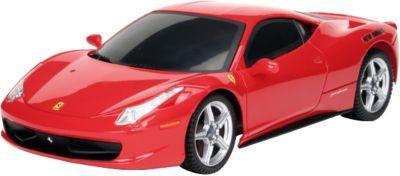 RC Fahrzeug La Ferrari 1:16